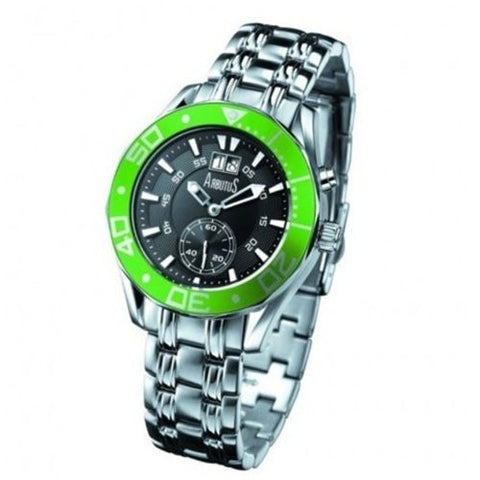 Arbutus Oceanic Automatic AR212GS Watch  (New with Tags)