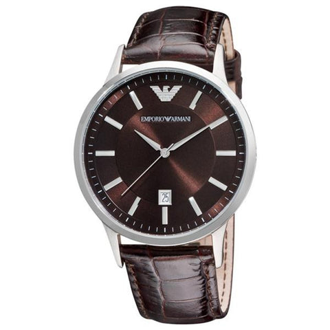 Emporio Armani Classic AR2413 Watch (New with Tags)