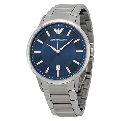 Emporio Armani Classic AR2477 Watch (New with Tags)