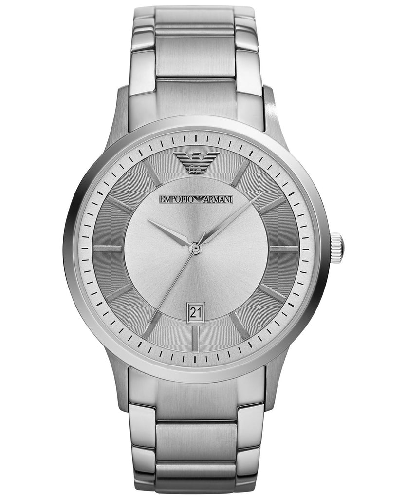 Emporio Armani Classic AR2478 Watch (New with Tags)
