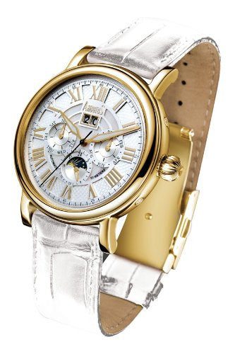 Arbutus Celebrity Automatic AR305GWW Watch  (New with Tags)