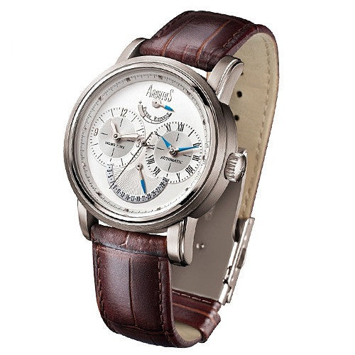 Arbutus New York Classic Automatic AR407SWF Watch (New with Tags)