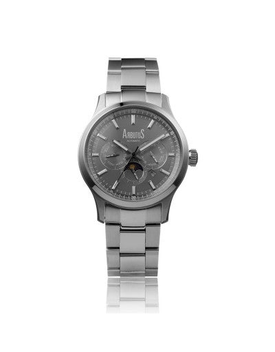 Arbutus Love Peter Modern Sport AR509SNS Watch (New with Tags)