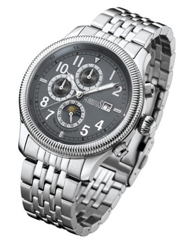 Arbutus Park Ave Automatic AR510SNS Watch (New with Tags)