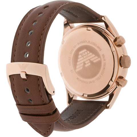 Emporio Armani Sportivo AR5995 Watch (New with Tags)