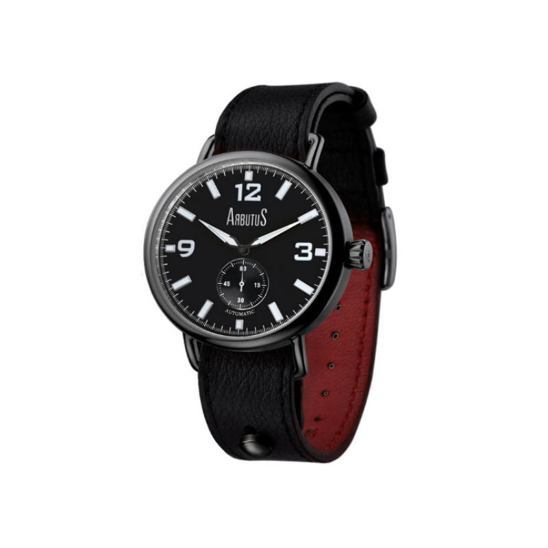 Arbutus New York AR603BBB Watch (New with Tags)