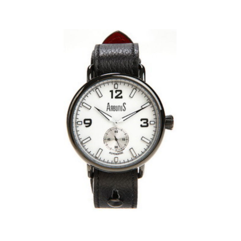 Arbutus AR603BWB Watch (New with Tags)
