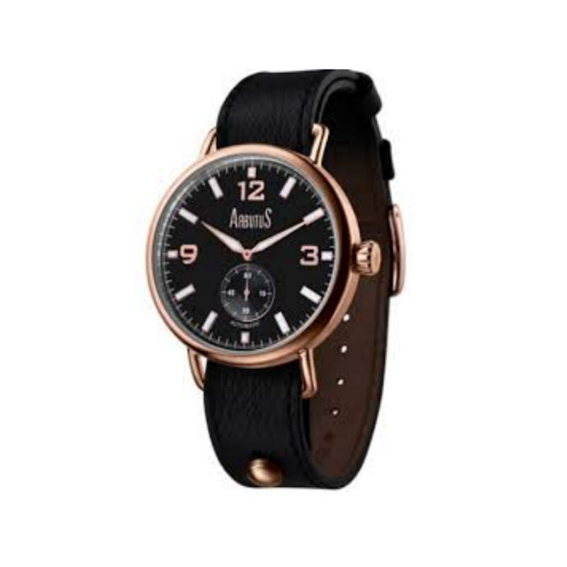Arbutus New York AR603RBB Watch (New with Tags)