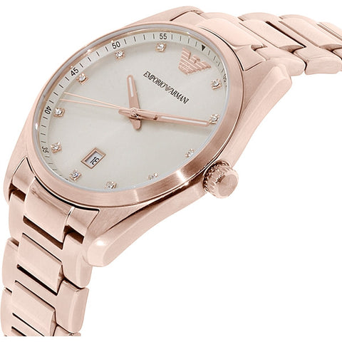 Emporio Armani Classic AR6065 Watch (New with Tags)