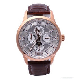 Arbutus New York Park Ave Automatic AR614RWF Watch (New with Tags)