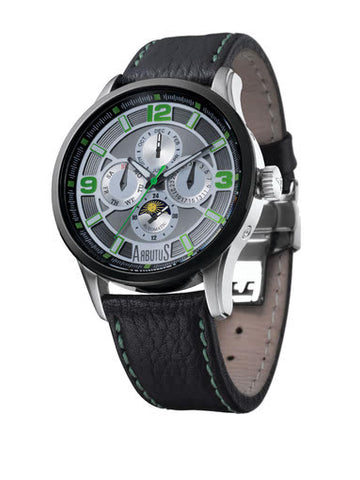 Arbutus Park Ave Automatic AR614TBGB Watch (New with Tags)