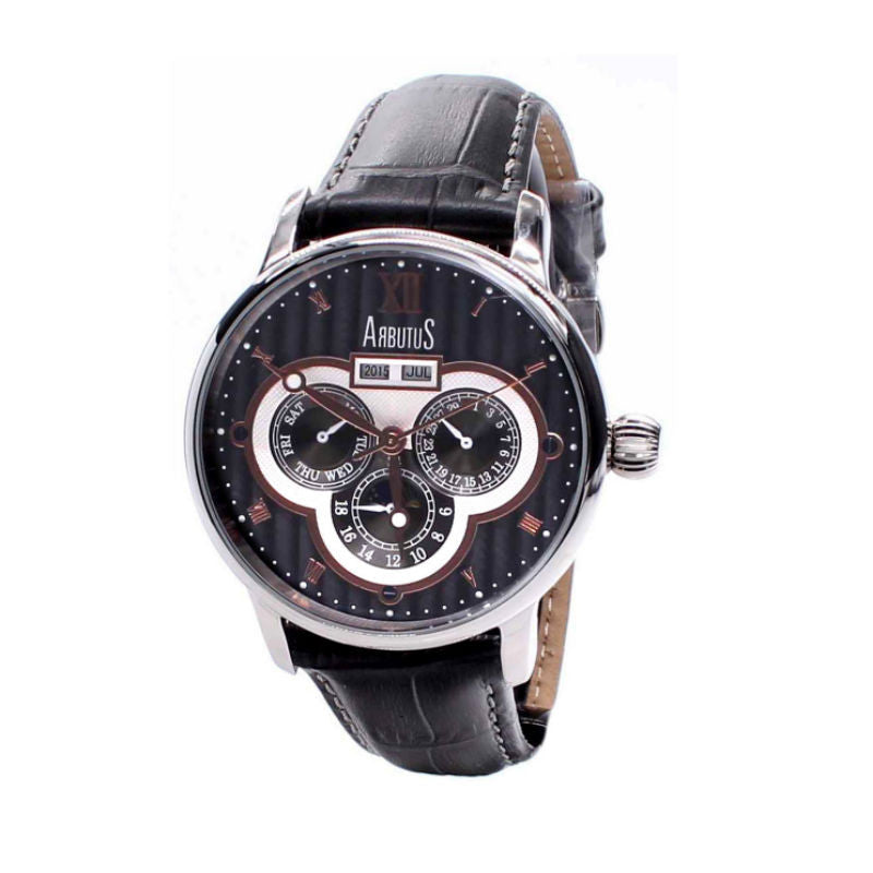 Arbutus AR905SNN Watch (New with Tags)