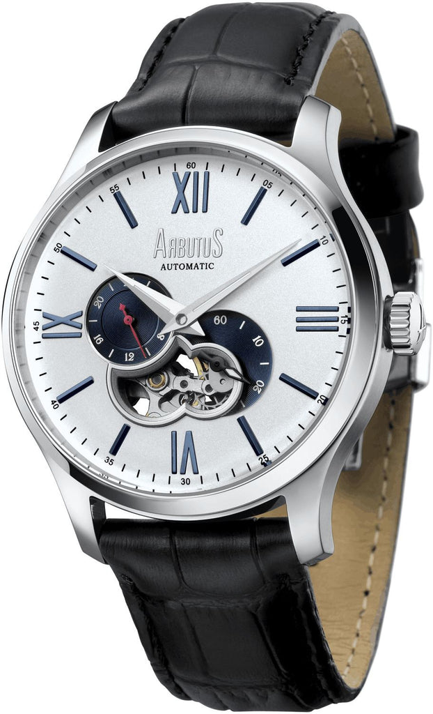 Arbutus Park Ave AR809SWB Watch (New with Tags)