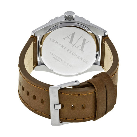 Armani Exchange Covert AX1706 Watch (New with Tags)