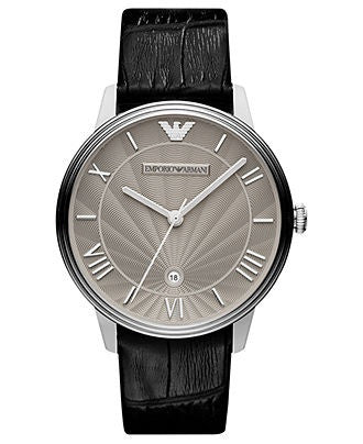 Emporio Armani Classic AR1612 Watch (New with Tags)