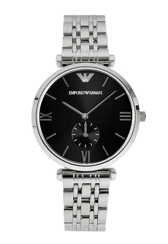 Emporio Armani Retro AR1676 Watch (New with Tags)