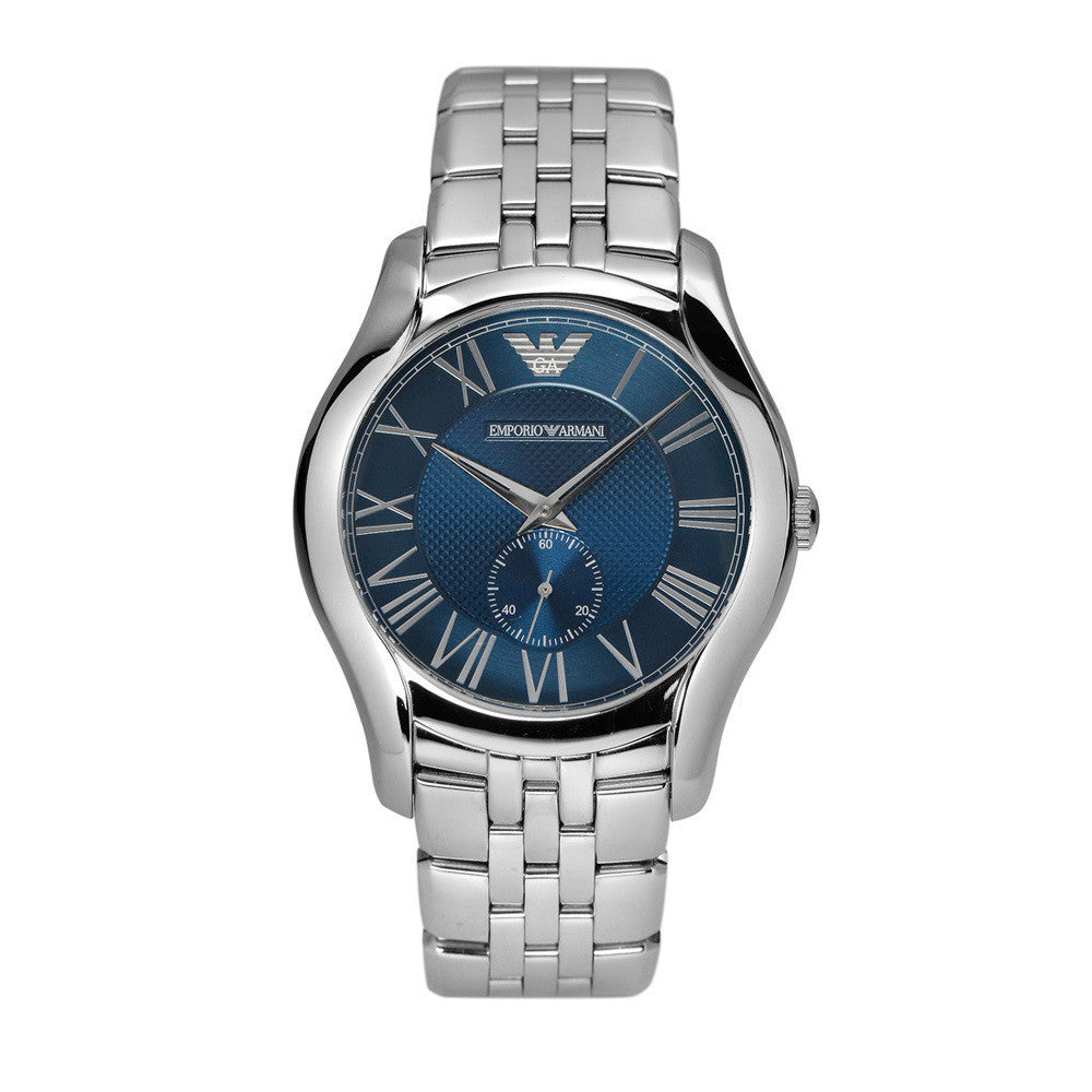 Emporio Armani Classic AR1789 Watch (New with Tags)