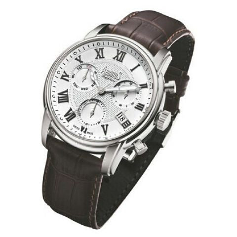 Arbutus Swiss AS14105-SWF Watch (New with Tags)