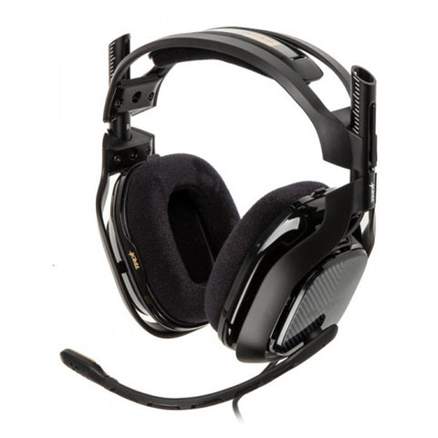 Astro A40 TR Gaming Headset for PC (Black)