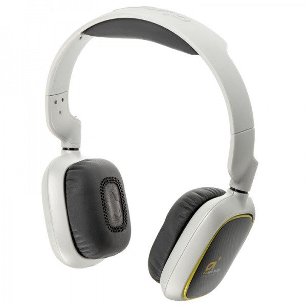Astro A38 Bluetooth Over Ear Headset (White)
