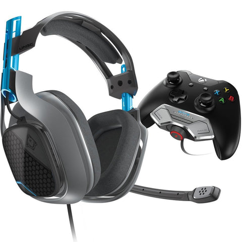 Astro A40 Gaming Headset and Mixamp M80 for XB1 (Halo 5 Edition)