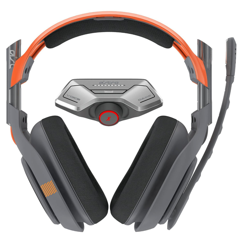 Astro A40 Gaming MixAmp M80 for XB1 (Dark Grey/Orange)