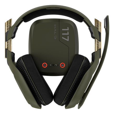 Astro A50 Gaming Headset Halo XB1 edition (Green)