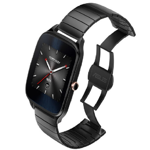 Asus WI501Q Zen Watch 2 Metal (Gun Gray)