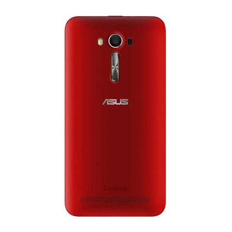 Asus Zenfone 2 Laser Dual 16GB 4G LTE Glamour Red (ZE500KL) Unlocked