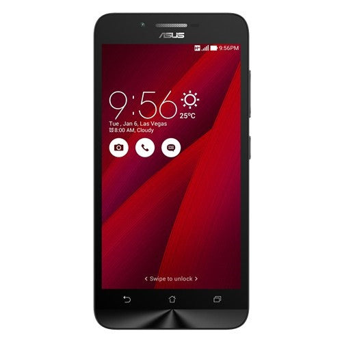 Asus Zenfone Go Duos 16GB 3G Red (ZC500TG) Unlocked