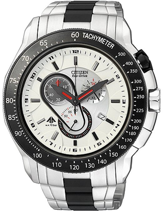 Citizen Promaster Eco-Drive AT0710-50A Watch (New with Tags)