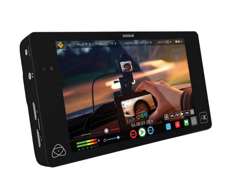 Atomos Shogun 4K HDMI Recorder for Sony A7S