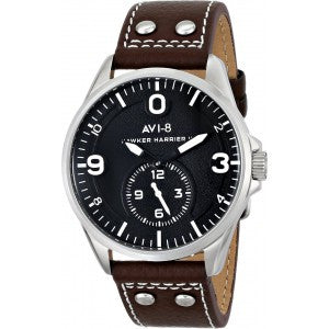 AVI-8 Hawker Harrier II AV-4002-04 Watch (New with Tags)