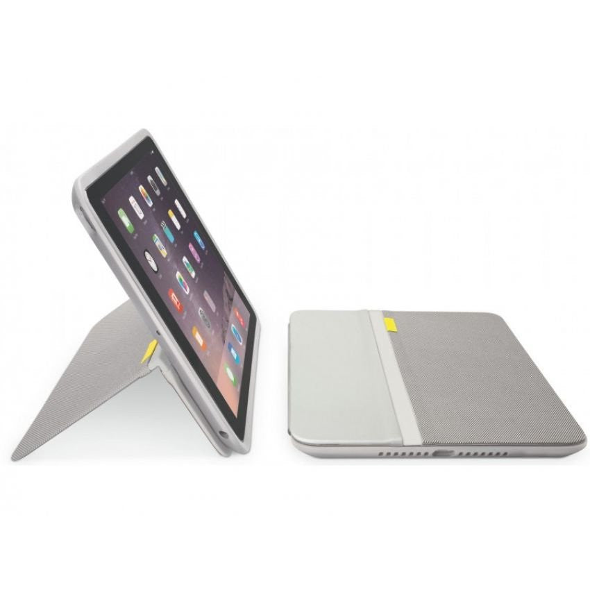 Logitech AnyView Folio for iPad 6 939-001190 (Pale Grey)