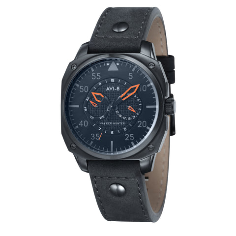AVI-8 Hawker Hunter  AV-4009-04 Watch (New with Tags)