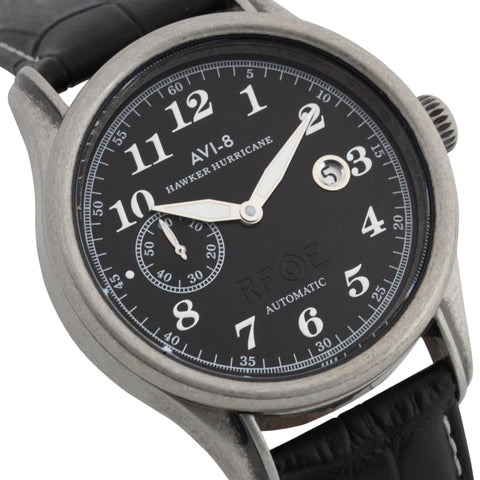 AVI-8 Hawker Hurricane  AV-4017-03 Watch (New with Tags)