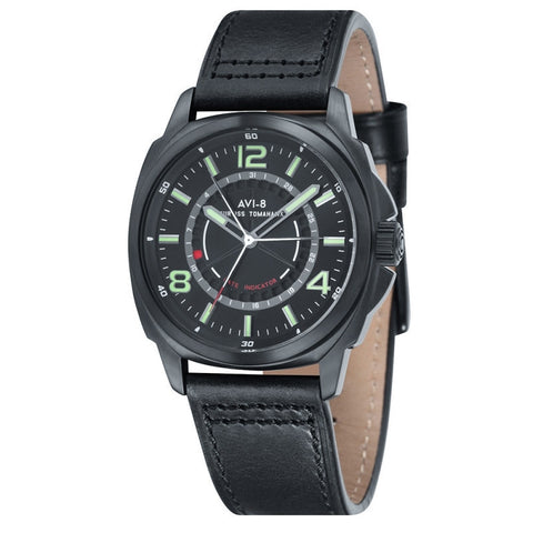 AVI-8 Curtiss Tomahawk AV-4032-05 Watch (New with Tags)