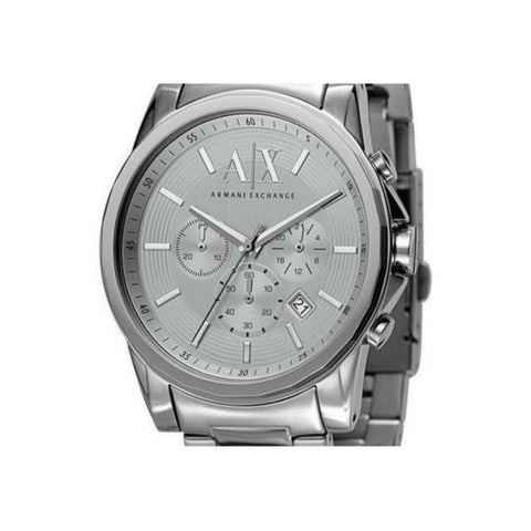 Armani Exchange Banks AX2058 Watch (New with Tags)