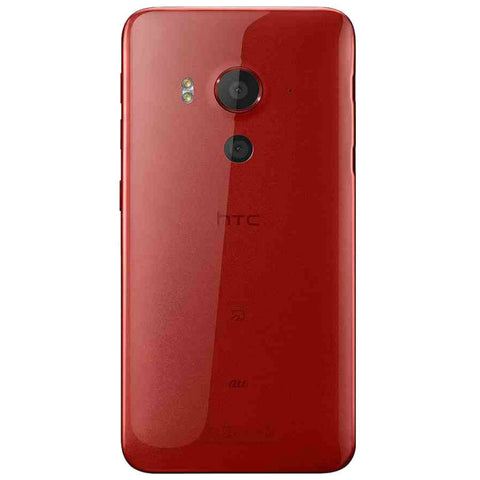 HTC Butterfly 3 32GB 4G LTE Red (B830X) Unlocked