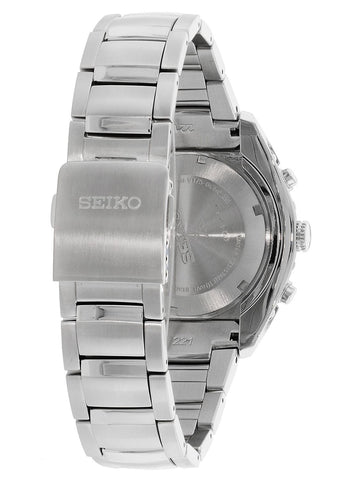 Seiko Prospex Sky Solar SSC261 Watch (New with Tags)