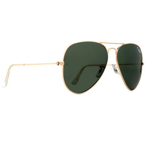 Ray-Ban RB3025 Aviator Classic 001/58 (Size 62) Sunglasses
