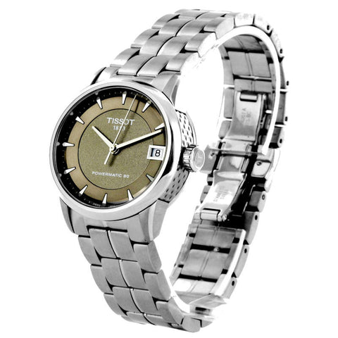 Tissot Luxury T0862071130100 Watch (New with Tags)