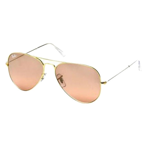 Ray-Ban RB3025 Aviator Large 001/3E (Size 58)