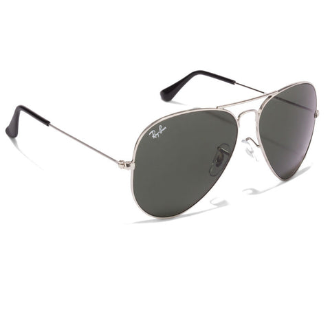 Ray-Ban RB3025 Aviator 003/32 (Size 58) Sunglasses