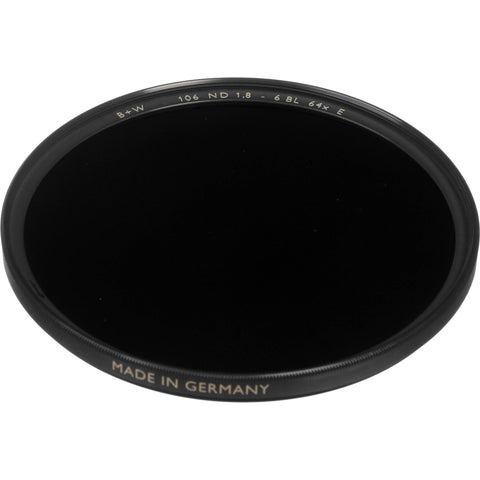 B+W F-Pro 106 ND 1.8 E 46mm (1069137) Filter