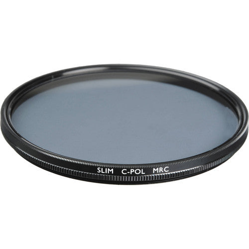 B+W MRC Slim 62mm CPL Filter