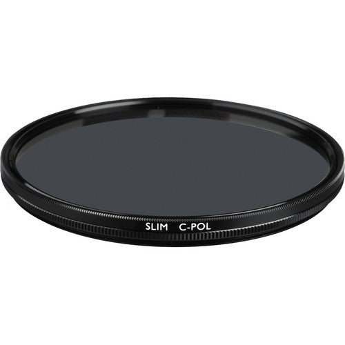 B+W Slim 72mm CPL Filter