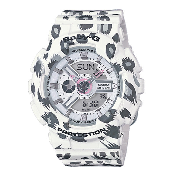 Casio Baby-G BA-110LP-7 Watch (New with Tags)
