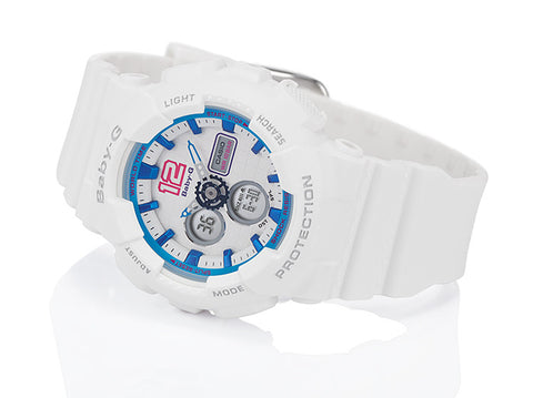 Casio Baby-G Sports BA-120-7B Watch (New with Tags)