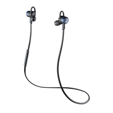 Plantronics Backbeat GO 3 with Charger (Blue)